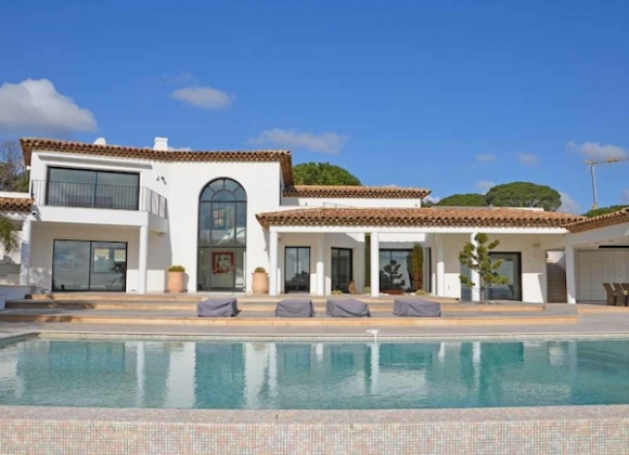 Rent Villa Leto Saint Tropez - property