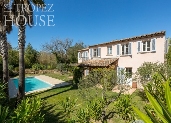 villa for rent st tropez domaine de la castellane villa azalee property