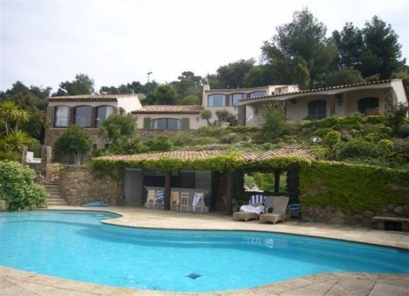st tropez 7-bedroom luxury villa rental_general