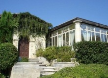 luxury villa for rent in saint tropez_main house