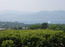 luxury villa for rent in saint tropez_seaview