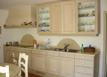 luxury villa for rent in saint tropez_kitchen