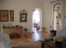 luxury villa for rent in saint tropez_bedroom