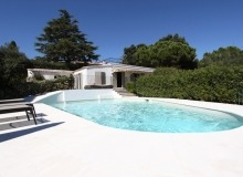 Villa Pampelonne - swimming pool