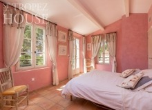 holiday rental st tropez domaine de la castellane villa castelanne bedroom