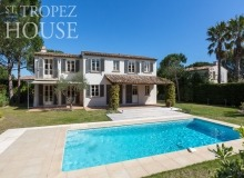 villa for rent st tropez domaine de la castellane villa castelanne property