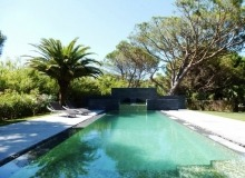 Villa Pamepelonne Beach - swimming pool