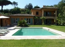 luxury villa for rent in st tropez_general