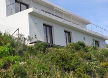 Villa with a seaview in Ramatuelle - house