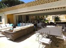 Villa VILLA GRAND LAGON | StTropezHouse