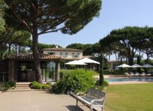 luxury villa for rent in Ramatuelle_general