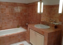 luxury villa for rent in Ramatuelle_bathroom