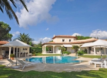 3-bedroom villa Sunrise in St Tropez - Main House