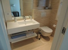 Villa Vladmoutte in Saint Tropez - Bathroom
