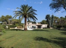 Villa Vladmoutte in Saint Tropez - House