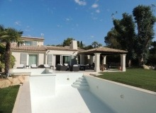 Villa Vladmoutte in Saint Tropez - Swimming pool