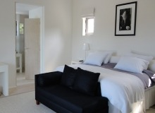 Villa Salins Modern in Saint Tropez - Bedroom