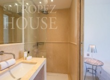 Luxury Villa Kalliste in Les Parcs de Saint Tropez - bathroom5