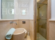 Luxury Villa Kalliste in Les Parcs de Saint Tropez - bathroom1