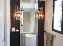 rent st tropez messardiere villa aimee bathroom
