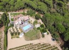 Villa Aimee in Sainte Anne - Aerial 2