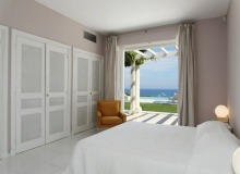 Patch Sea View villa in Ramatuelle - bedroom 1