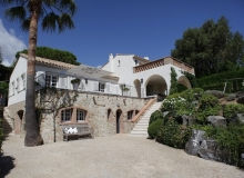 Villa Romy in Ramatuelle - house