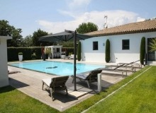 Villa Helena to rent in Saint Tropez - house