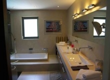 Villa Helena to rent in Saint Tropez - bathroom