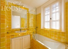 villa for rent st tropez domaine de la castellane villa azalee bathroom