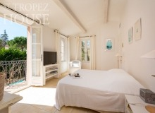 villa for let st tropez domaine de la castellane villa azalee bedroom