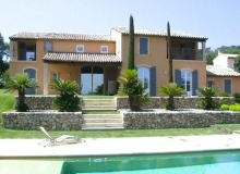 Villa Deluxe in Valfere - house with swimming pool