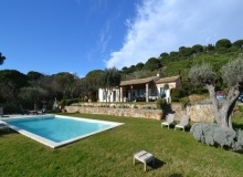 Family 4-bedroom villa Lordmarine in Ramatuelle - house