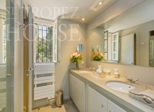 Luxury villa Diana in Pampelonne beach in St Tropez - bathroom 2