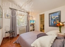 Luxury villa Diana in Pampelonne beach in St Tropez - bedroom 3