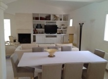 Rent Villa Lauriers Saint Tropez Living room