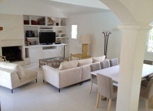 Holiday Rental Villa Lauriers Saint Tropez