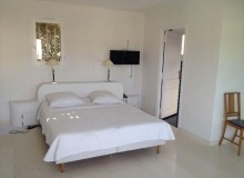 Rent Villa Lauriers Saint Tropez Bedroom