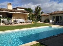 Let Villa Lauriers Saint Tropez Pool
