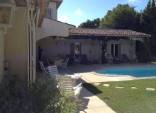 Rent Villa Lauriers Saint Tropez Terrace