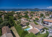 Rent luxury villa Grey and Blue Saint Tropez
