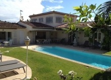 Rent Villa Lauriers Saint Tropez Pool
