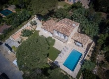Rent villa Lauriers Saint Tropez Place des Lices property