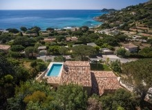 Rental villa Lauriers Saint Tropez Place des Lices property