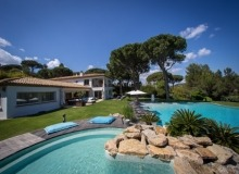 Rental Luxury Villa Ama Ramatuelle Escalet Pampelonne Saint Tropez Beach pool