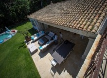Rent Luxury Villa Ama Ramatuelle Escalet Pampelonne Saint Tropez Beach Terrace