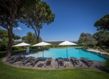 Let Luxury Villa Ama Ramatuelle Escalet Pampelonne Saint Tropez Beach Pool