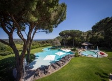 Rent Luxury Villa Ama Ramatuelle Escalet Pampelonne Saint Tropez Beach Pool