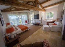 Rent Luxury Villa Ama Ramatuelle Escalet Pampelonne Saint Tropez Beach Bedroom