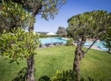 Rent Luxury Villa Ama Ramatuelle Escalet Pampelonne Saint Tropez Beach Garden